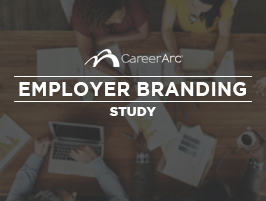 CareerArc Employer Branding Study