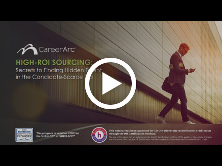 High-ROI Sourcing: Secrets to Finding Hidden Talent in the Candidate-Scarce Era